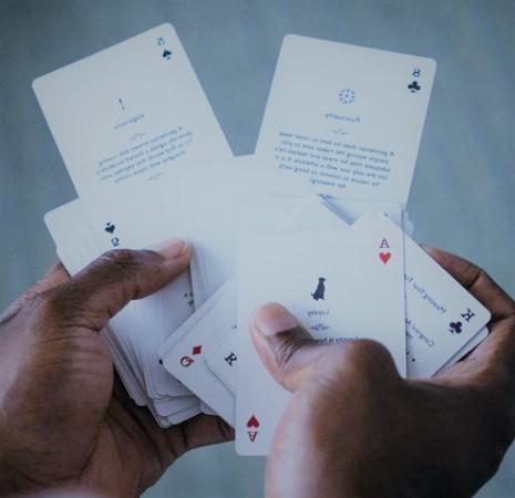 cartes spectateur