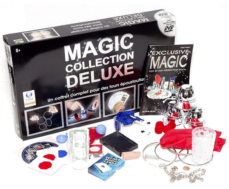 malette magic deluxe
